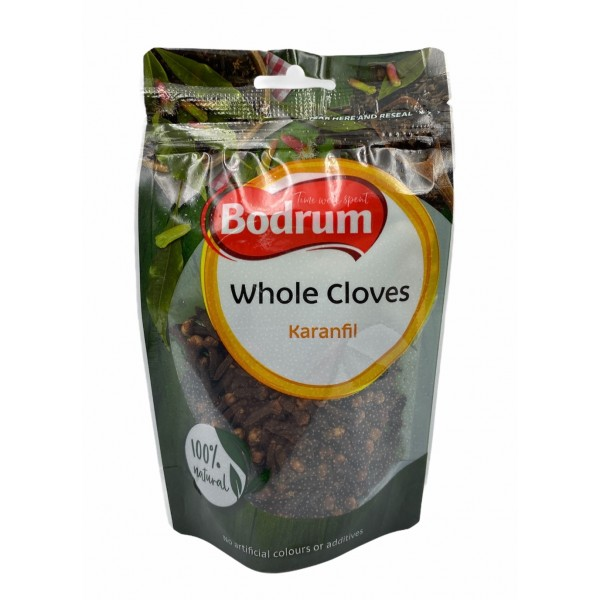 Whole Cloves 50g