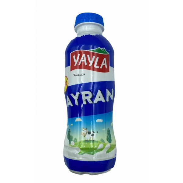 Yayla Ayran Yogurt Juice 250ml