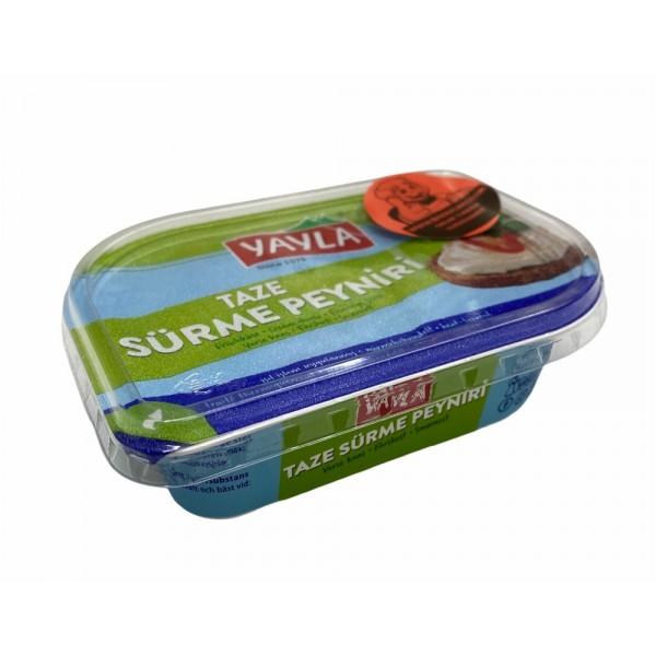 Yayla Cream Cheese 200g