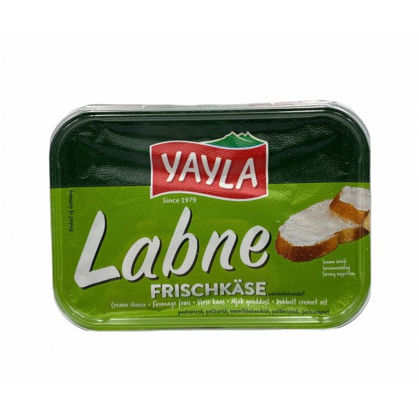 Yayla Labne Cream Cheese 200g