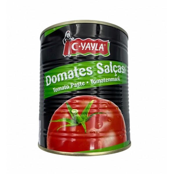 Yayla Tomato Paste 800g