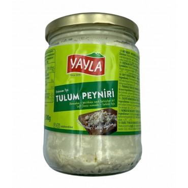 Yayla Tulum Cheese 5...