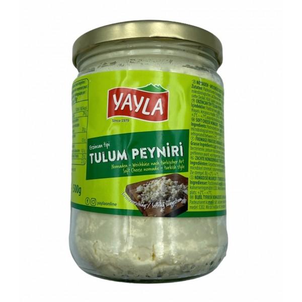 Yayla Tulum Cheese 500gr