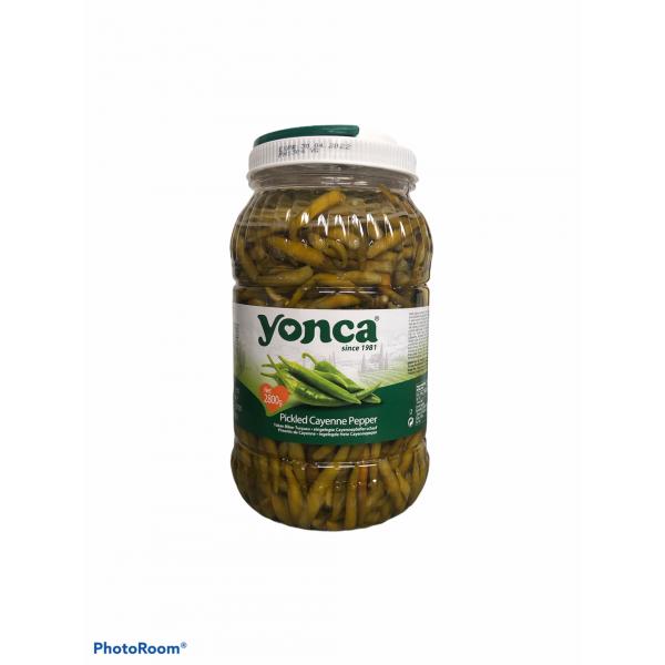 Yonca Cayenne Pepper 1400g