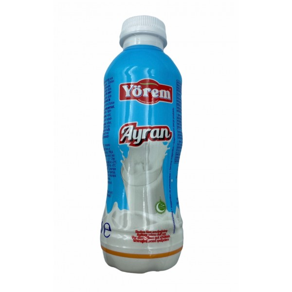 Yorem Ayran Yogurt Juice 250ml