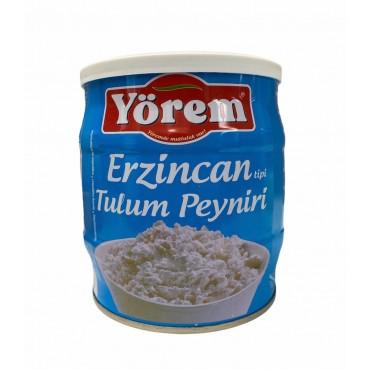 Yorem Erzincan Tulum Cheese 700g