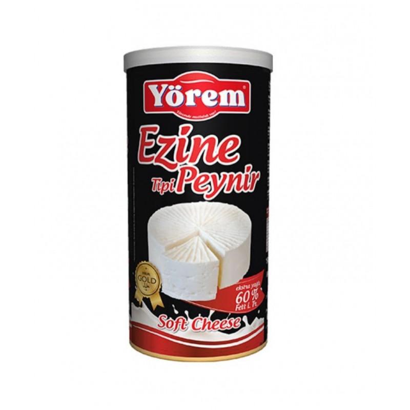 Yorem Ezine Soft Cheese 60fett 800g