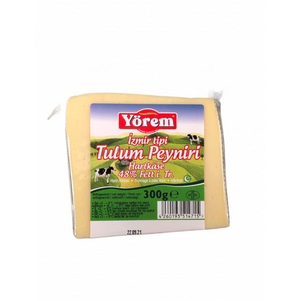 Yorem Izmir Tulum Cheese 300g