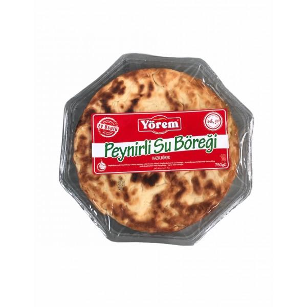Yorem Borek With Cheese 750g