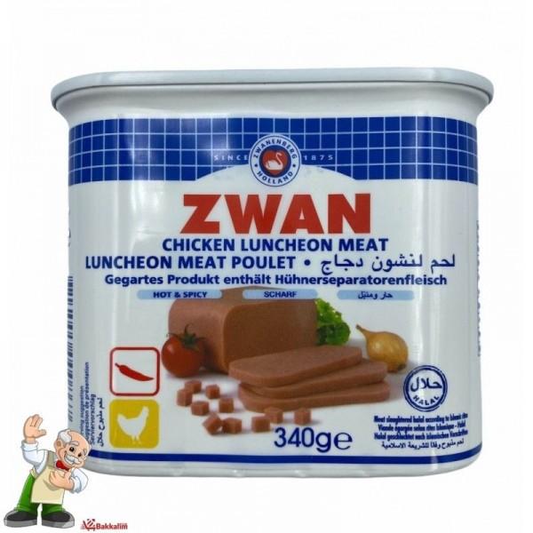 Zwan Chicken Luncheon Meat 340g