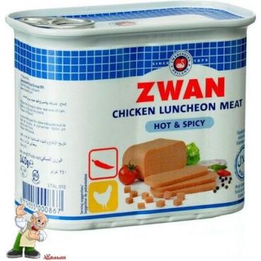 Zwan Chicken Luncheo...