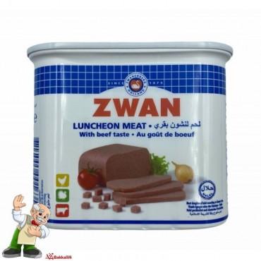 Zwan Luncheon Meat 340g