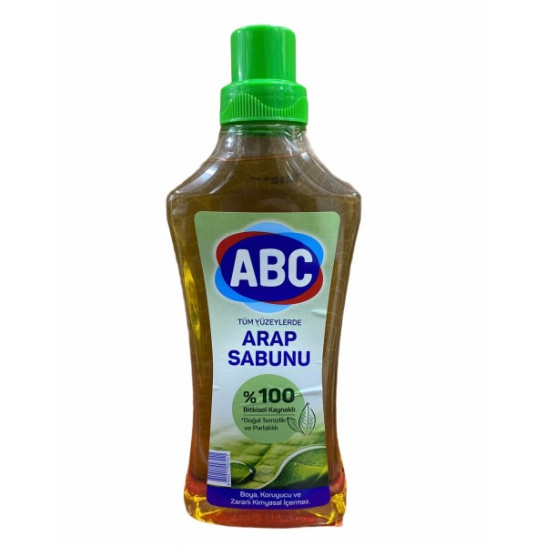 Abc Herbal Liquid Soap 900ml