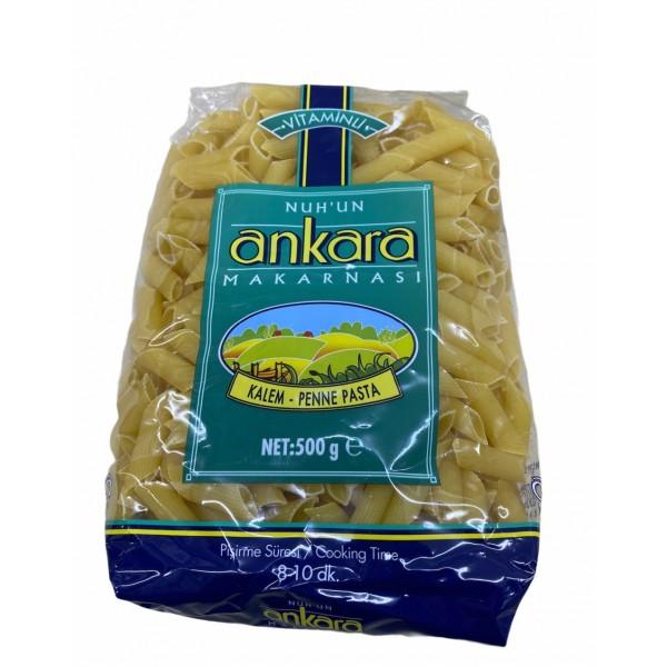 Ankara Penne Pasta