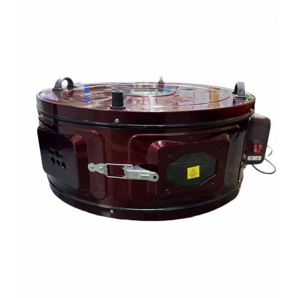 Apex Round Oven Red Big Size