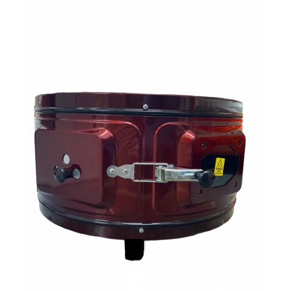 Apex Round Oven Red Small Size