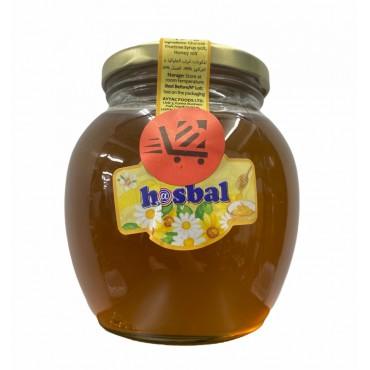Aytac Hasbal Honey 4...