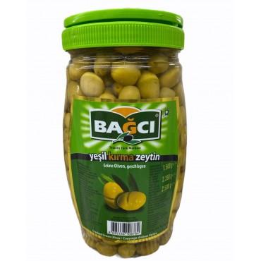 Bagci Crushing Green Olives 2.5 Kg