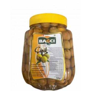 Bagci Green Olive 700g