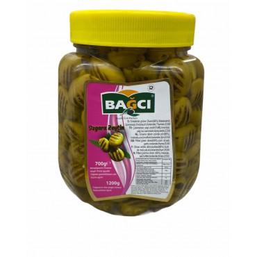 Bagci Grilled Olive ...