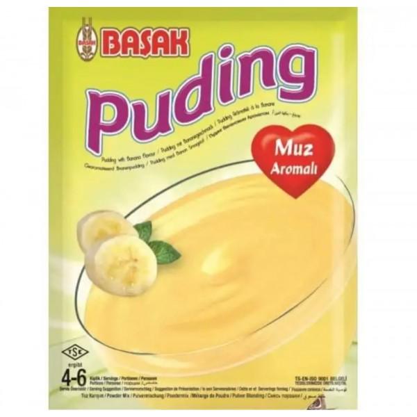 Basak Banana Pudding 130g