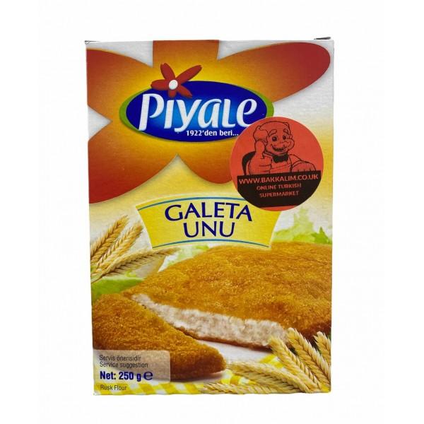 Piyale Bread Crumbs 250 G