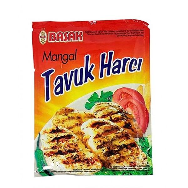 Basak Chicken Mortar 60gr