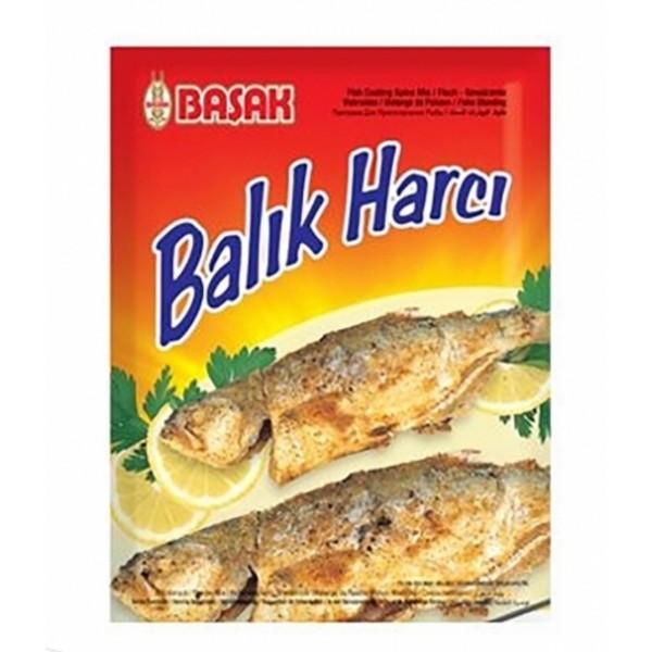 Basak Fish Mortar 100g