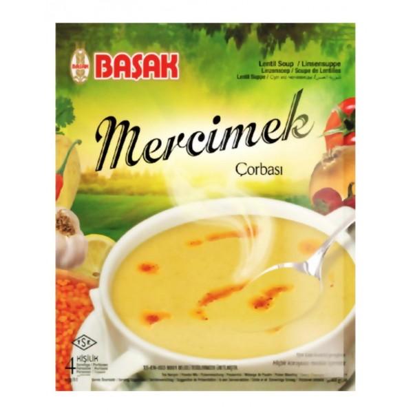 Basak Lentil Soup