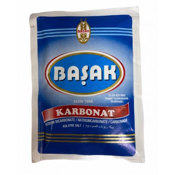 Basak Sodium Bicarbonate 40g