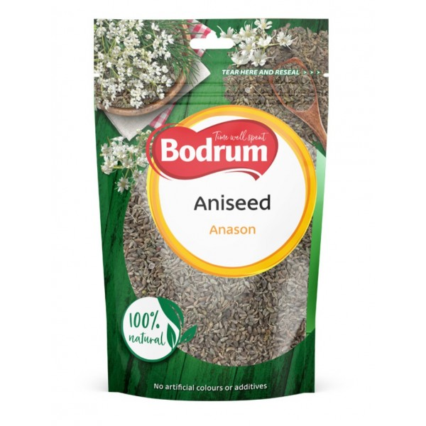 Bodrum Aniseeds 100g