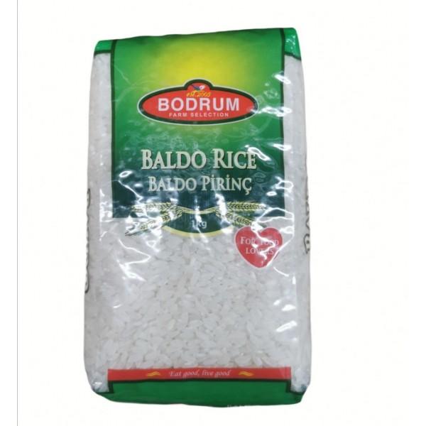 Bodrum Baldo Rice 1000g