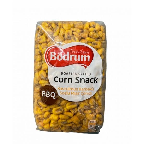 Bodrum Bbq Corn Snack 400g