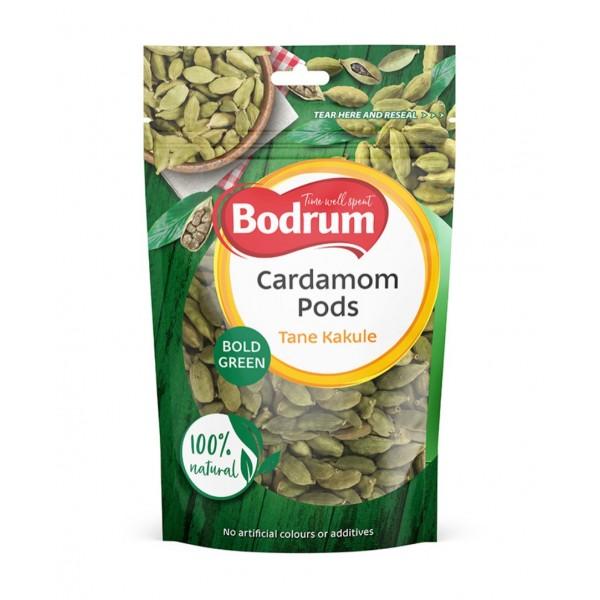 Bodrum Bold Green Cardamom 30g