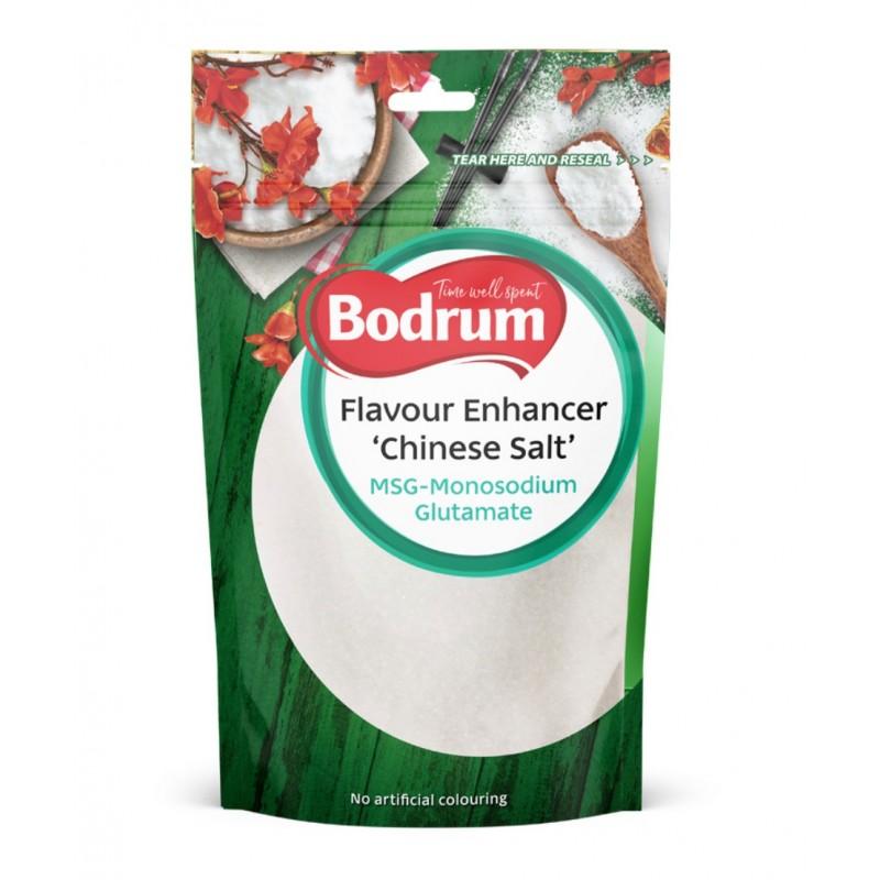 Bodrum Chinese Salt 100g