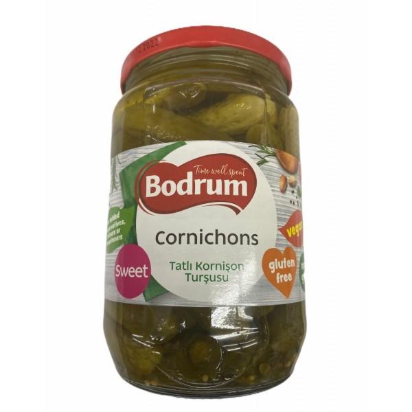 Bodrum Cornichons 1.65kg