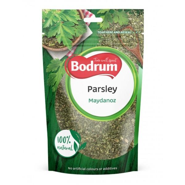 Bodrum Dried Parsley 30g