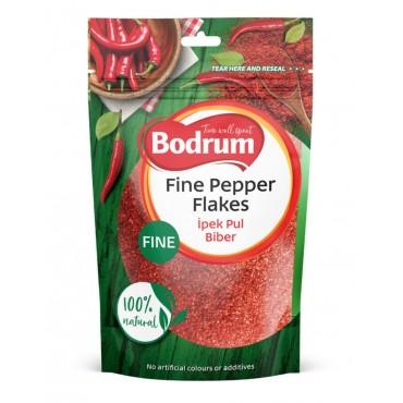 Bodrum Fine Pepper Flakes 100g