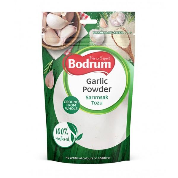 Bodrum Garlic Powder 100g