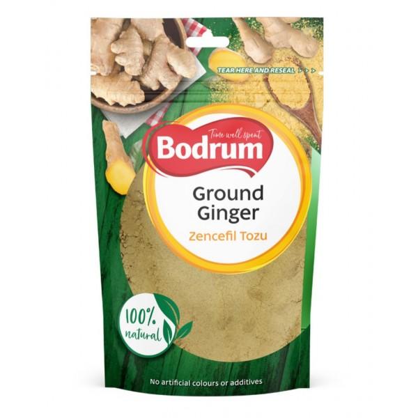 Bodrum Ginger Powder 100g
