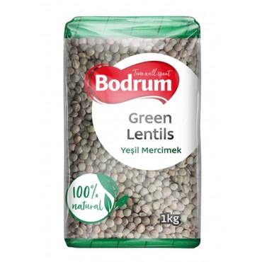 Bodrum Green Lentis ...