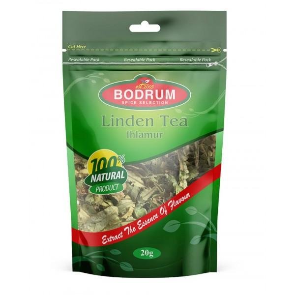 Bodrum Linden Tea 20g