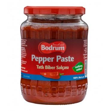 Bodrum Pepper Paste 700g