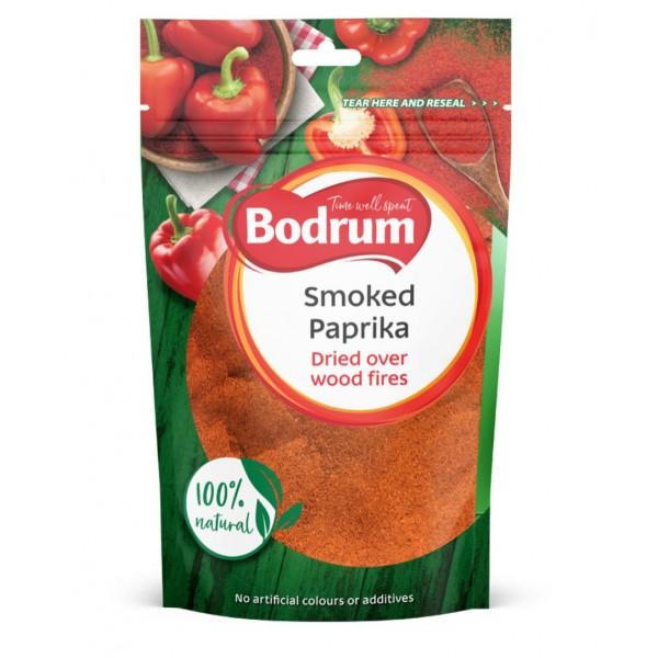 Bodrum Smoked Paprika 75g