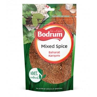 Bodrum Spice Mix 100g