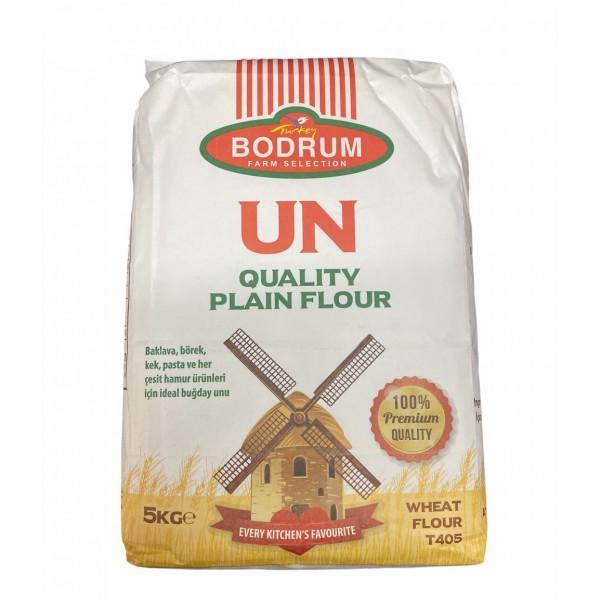 Bodrum Wheat Flour 5kg