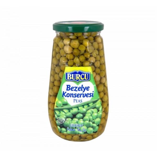 Burcu Peas 570g