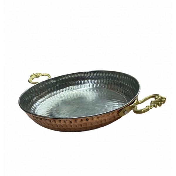 Copper Pan 20cm