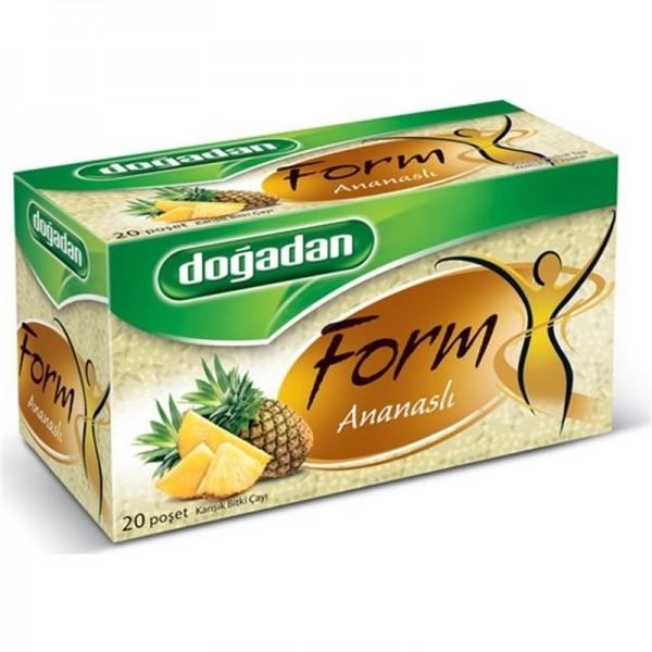 Dogadan Form Gemischter Tea 20 Bags