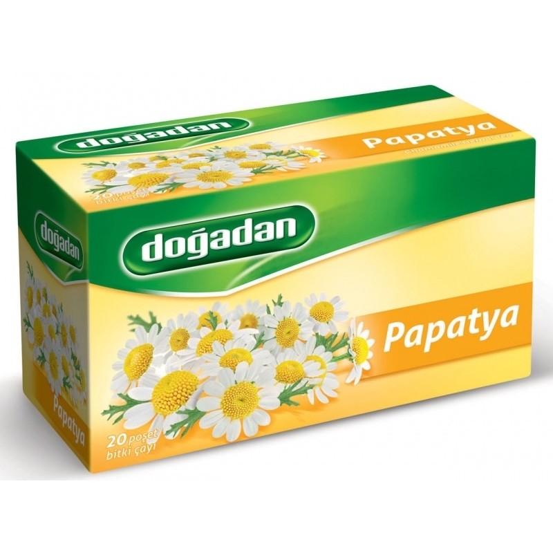 Dogadan Kamomil Tea 20 Bags